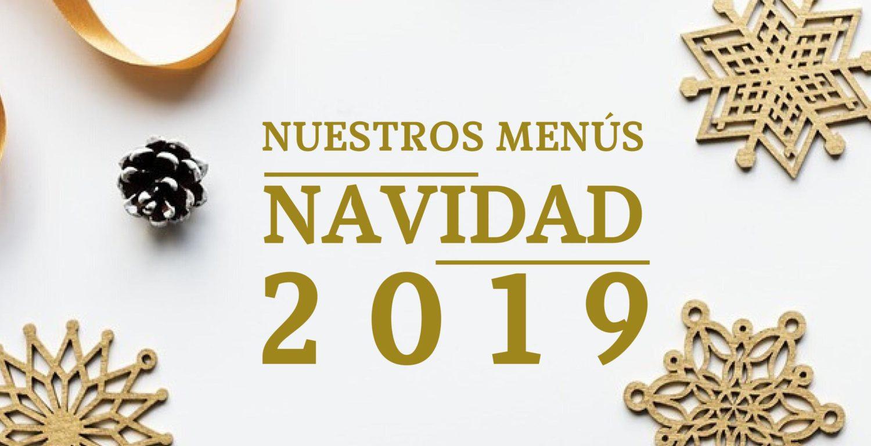 Comidas y cenas de empresa Navidad 2019